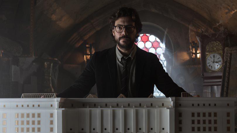 La-Casa-de-Papel-seizoen-3-Professor