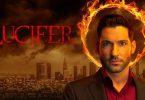 Lucifer Netflix seizoen 5