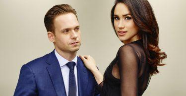 Meghan Markle Suits