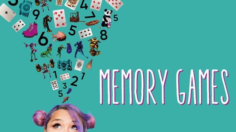 Memory Games Netflix