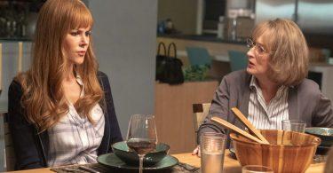 Meryl Streep Nicole Kidman Big Little Liest