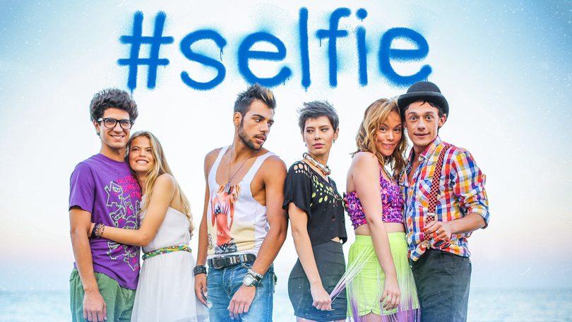 #Selfie Netflix