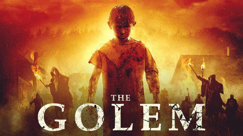 The Golem Netflix