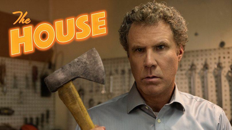 The House Netflix