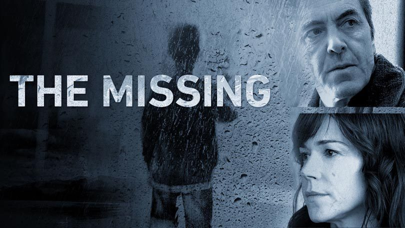 The Missing Netflix