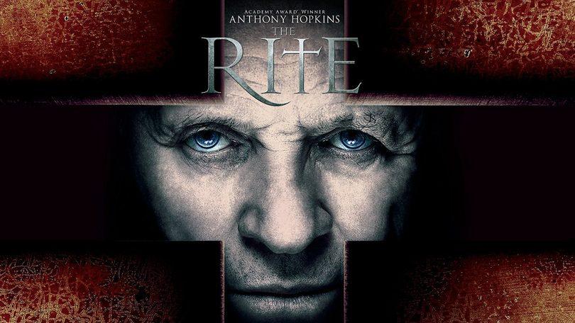 The Rite Netflix
