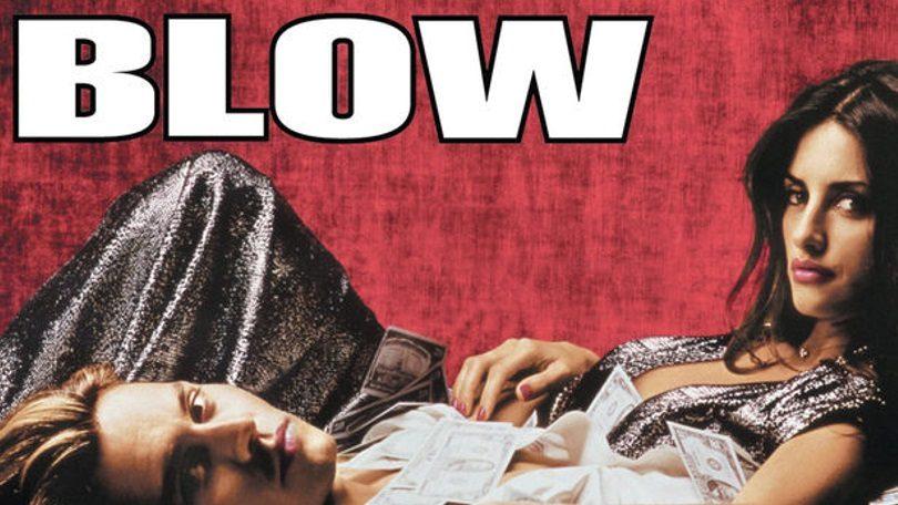 Blow Netflix