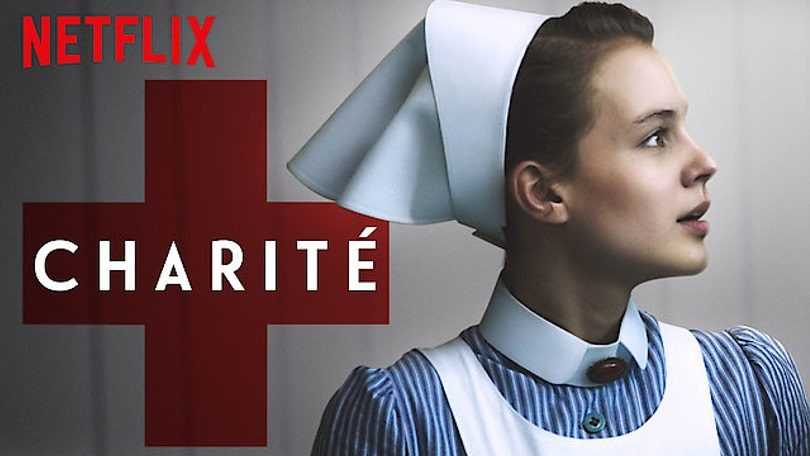 Charité at War (2019) - Netflix Nederland - Films en Series on demand