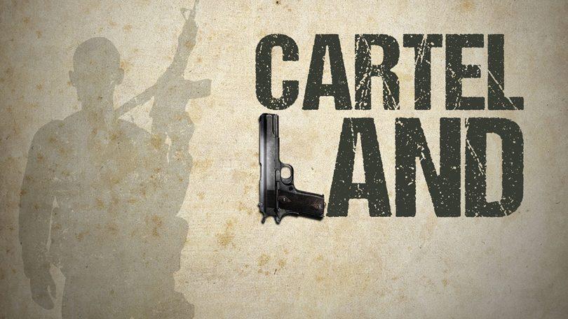 Cartel Land Netflix