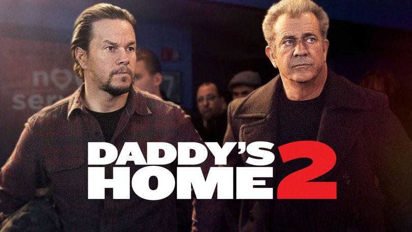 Daddy's Home 2 Netflix