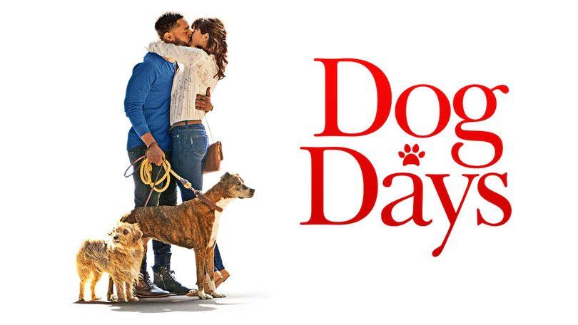 Dog Days Netflix