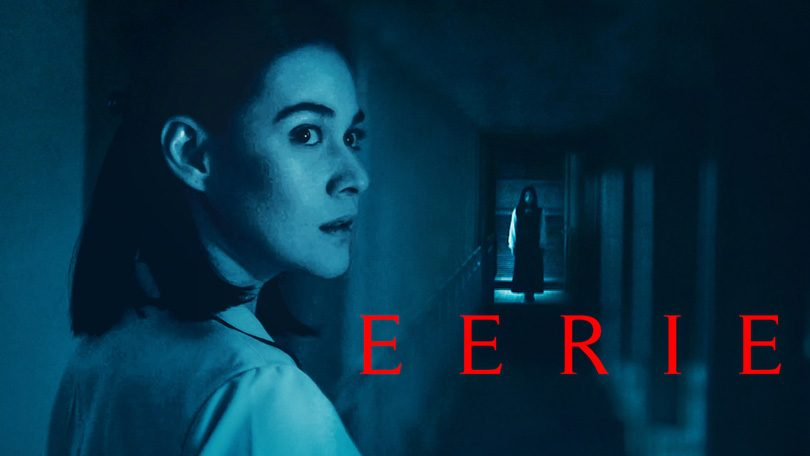 Eerie Netflix