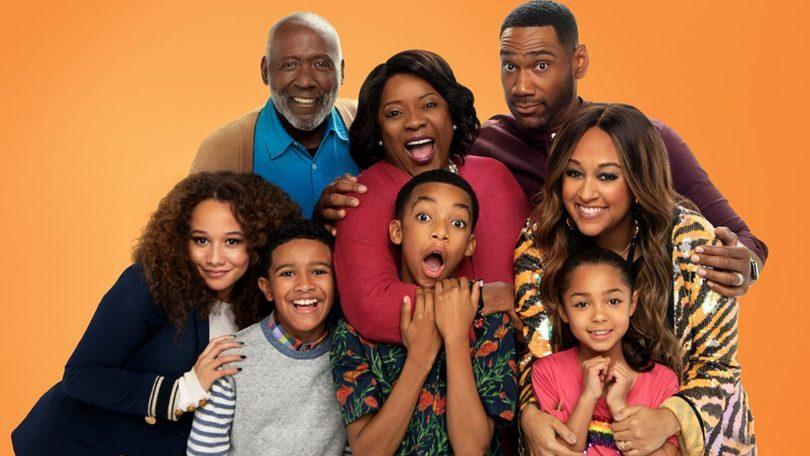 Family Reunion Netflix