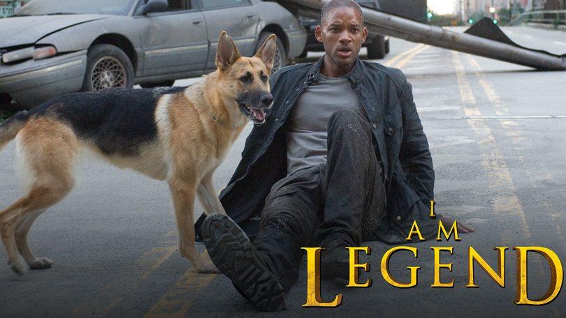I Am Legend Netflix