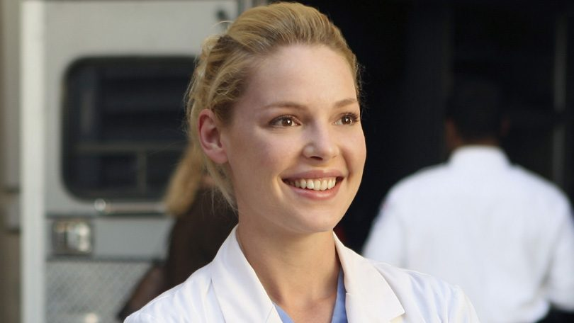 Katherine Heigl Firefly Lane