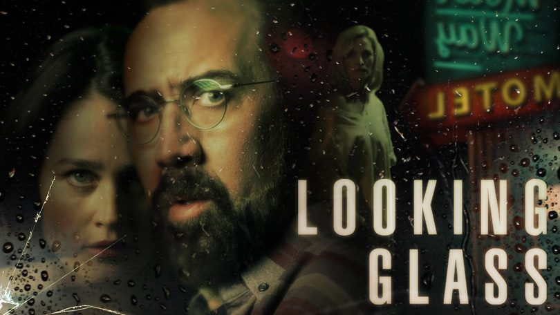 Looking Glass Netflix