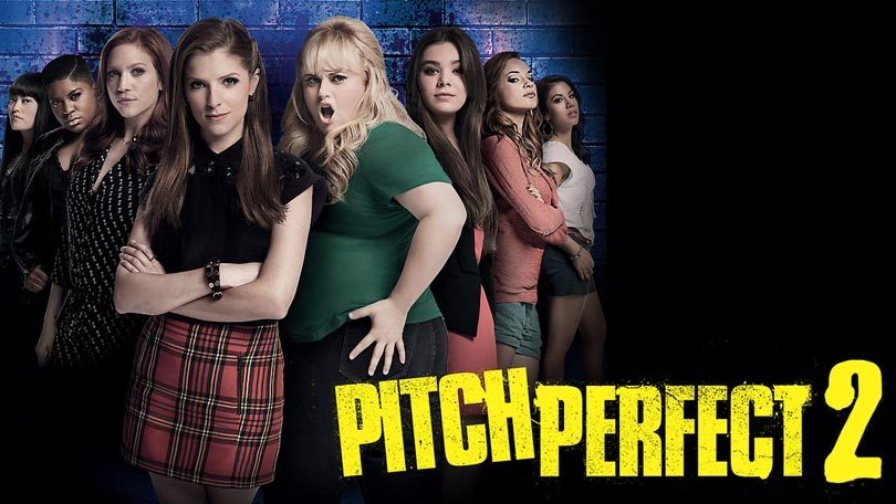 Pitch Perfect 2 Netflix
