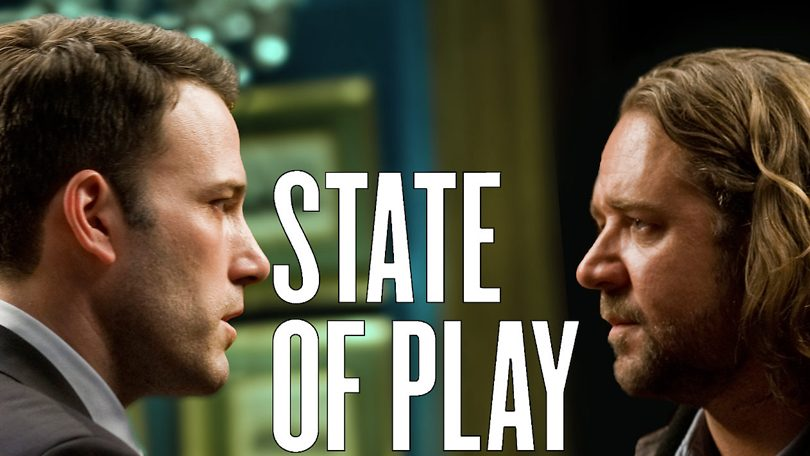 State of Play Netflix