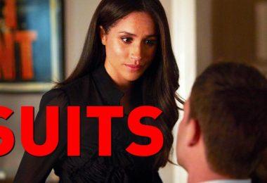 Suits Netflix Megan Markle