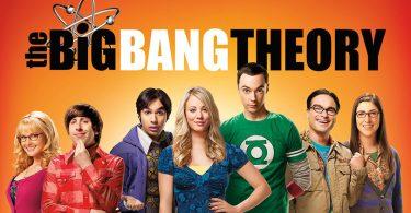 The Big Bang Theory Netflix