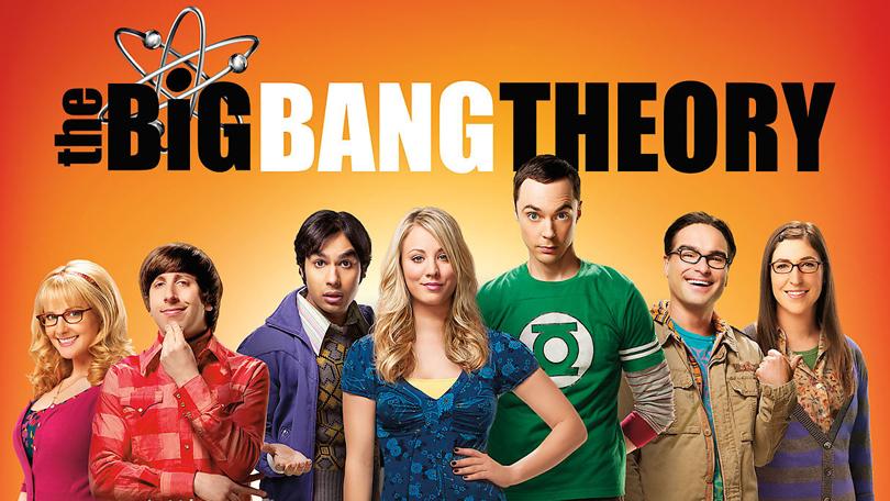 The Big Bang Theory Kinox.To