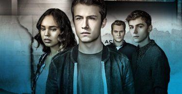 13 Reasons Why Netflix seizoen 3