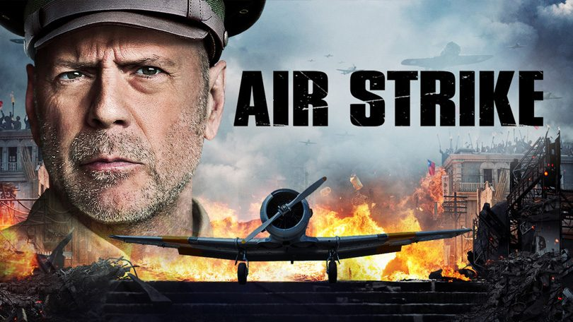 Air Strike Netflix