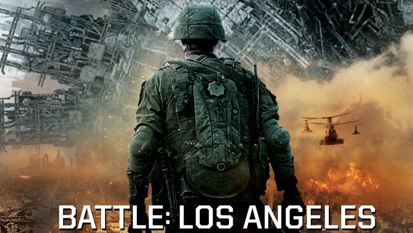 Battle Los Angeles Netflix
