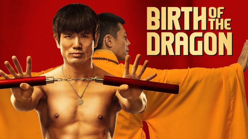 Birth of the Dragon Netflix