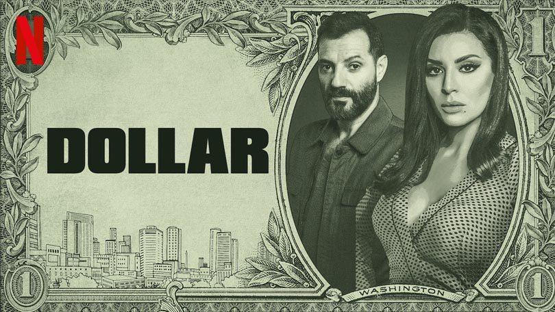 Dollar Netflix