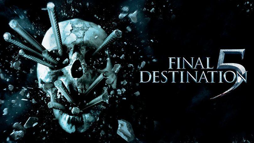 Final Destination 5 Netflix