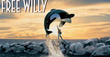 Free Willy Netflix