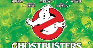 Ghostbusters Netflix