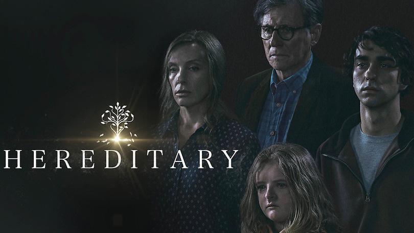 Hereditary Netflix