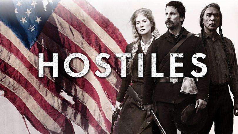 Hostiles Netflix