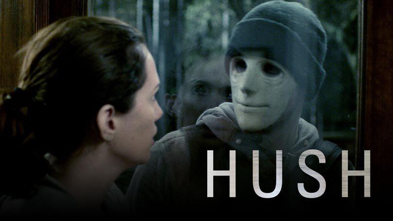Hush Netflix