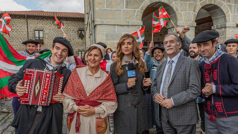 La Pequina Suiza Netflix