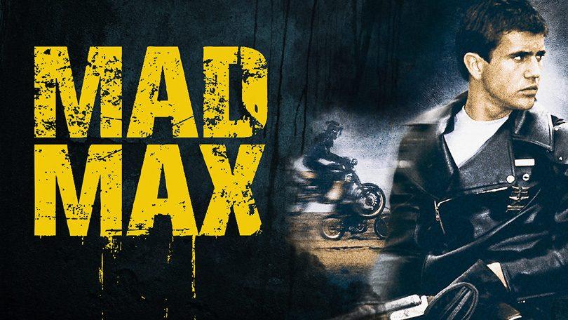 Mad Max Netflix