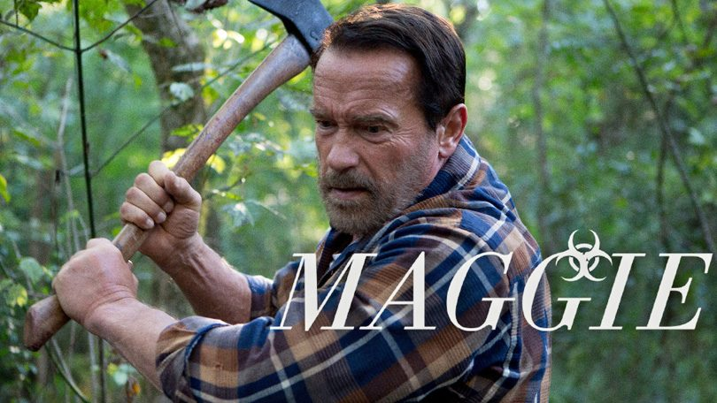 Maggie Netflix