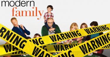 Modern Family Verwijderalarm
