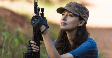 Rosita Espinosa The Walking Dead