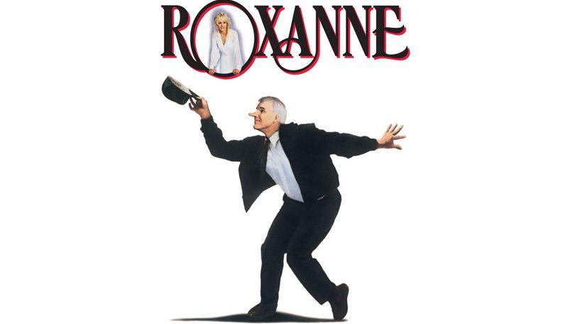 Roxanne Netflix