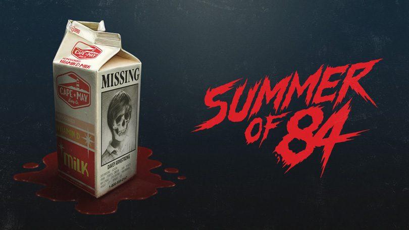 Summer of 84 Netflix