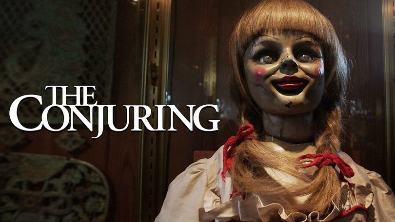 The-Conjuring-Netflix