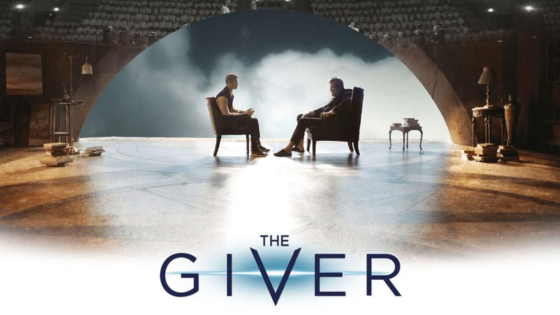 The Giver Netflix