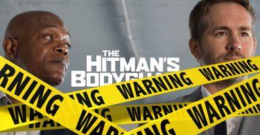 The Hitman's Bodyguard Verwijderalarm