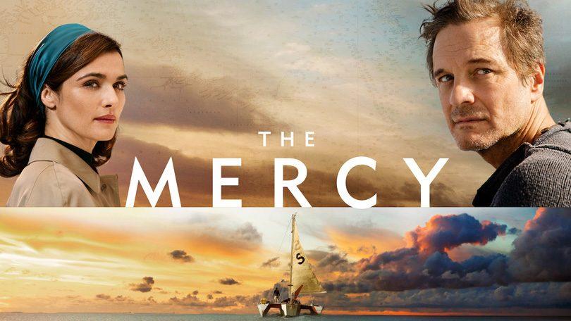 The Mercy Netflix
