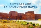 The Worlds Most Extraordinary Homes Netflix