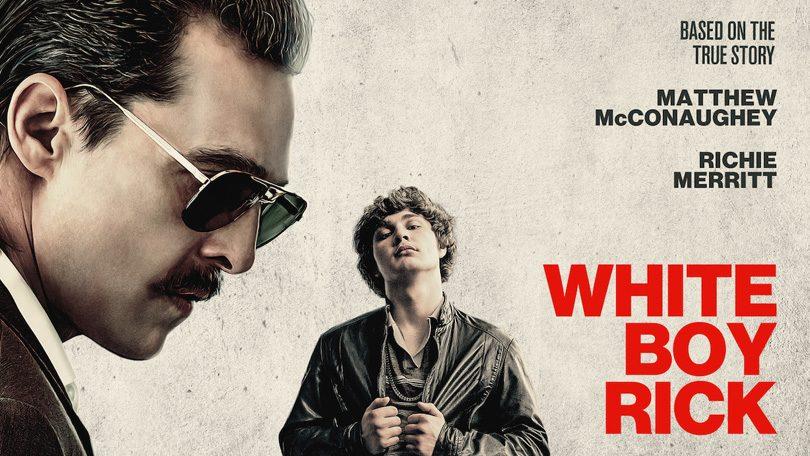 White Boy Rick Netflix