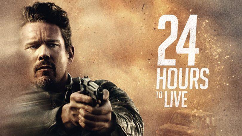 24 Hours To Live Netflix